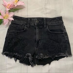 American Eagle Outfitters Short short